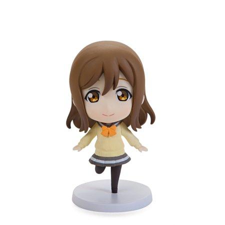 Love Live! Sunshine!! Kunikida Hanamaru Azalea Ver. Chobirume PVC Figure (Stick Figure Love)