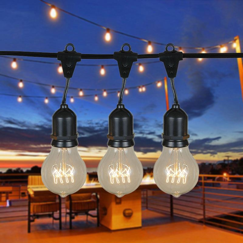 10 Great Deck Lighting Ideas For Your Outdoor Patio: Product Features:
