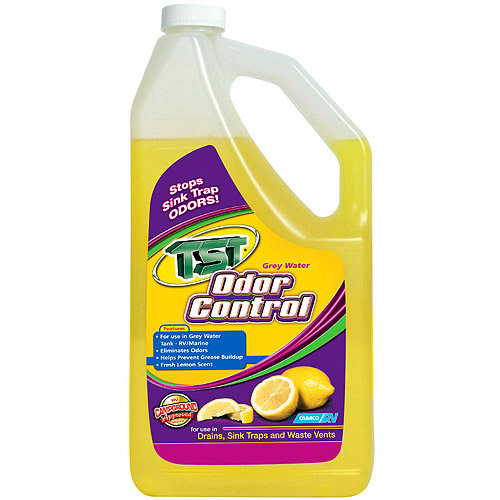 Camco Gray Water Odor Control