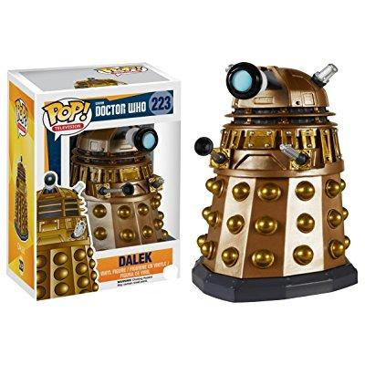 Funko 4632 Pop Tv: Doctor Who Dalek Action Figure - image 1 de 1