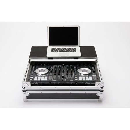 Magma MGA40964 - DJ Controller Workstation DDJ-SX / SX2 / DDJ-RX Heavy-duty Road Case