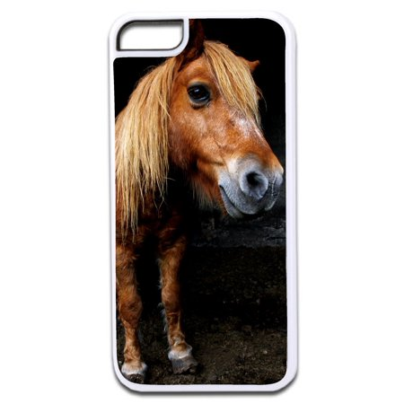Pony Horse Design White Rubber Case for the Apple iPhone 6 / iPhone 6s - iPhone 6 Accessories - iPhone 6s Accessories Case Dimensions (case length:) iphone 6s 5.5 inch case - iphone 6 5.5 inch case ; Case Dimensions (for iPhone with the following size screen:) iphone 6 4.7 case - iphone 6s 4.7 case ; This Apple iPhone 6 Case -  iPhone 6s is made of a durable rubber. TPU slim iPhone 6 Thin Case - iPhone 6s Thin Phone Case ; White appleiphone6 case - 6s iphone case ; Bumper style iphone six case - iphone six s case ; These apple iphone 6 accessories - apple iphone 6s accessories feature a vibrant and everlasting flat printed image design. Beautiful, protective, essential and fun apple iphone 6 case - iphone 6s iphone case ; iphone 6s kids case - apple iphone 6 kids case - iphone 6 case for girls - iphone 6s case for girls - iphone 6 case for boys - iphone 6s kids case boys - iphone six case for teens - iphone 6s accessories for women and men