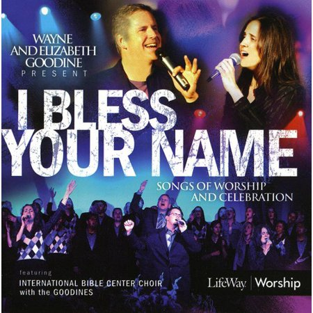 I Bless Your Name With Ibc Choir   The Goodines
