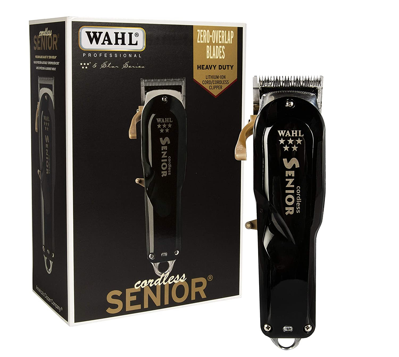 Wahl Professional 5-Star Series Cordless Senior (#8504-400)