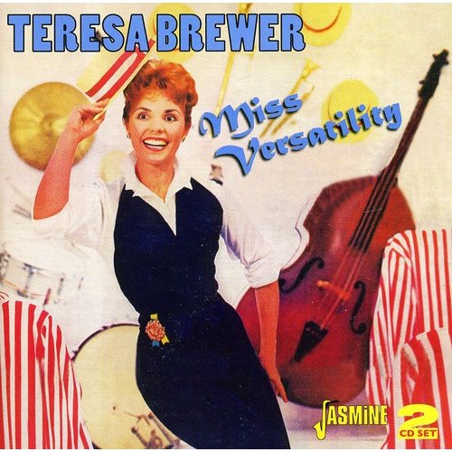 Miss Versatility - 3 Lps: When The Lover Has Gone