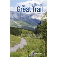 The Best of the Great Trail, Volume 2 (Paperback)