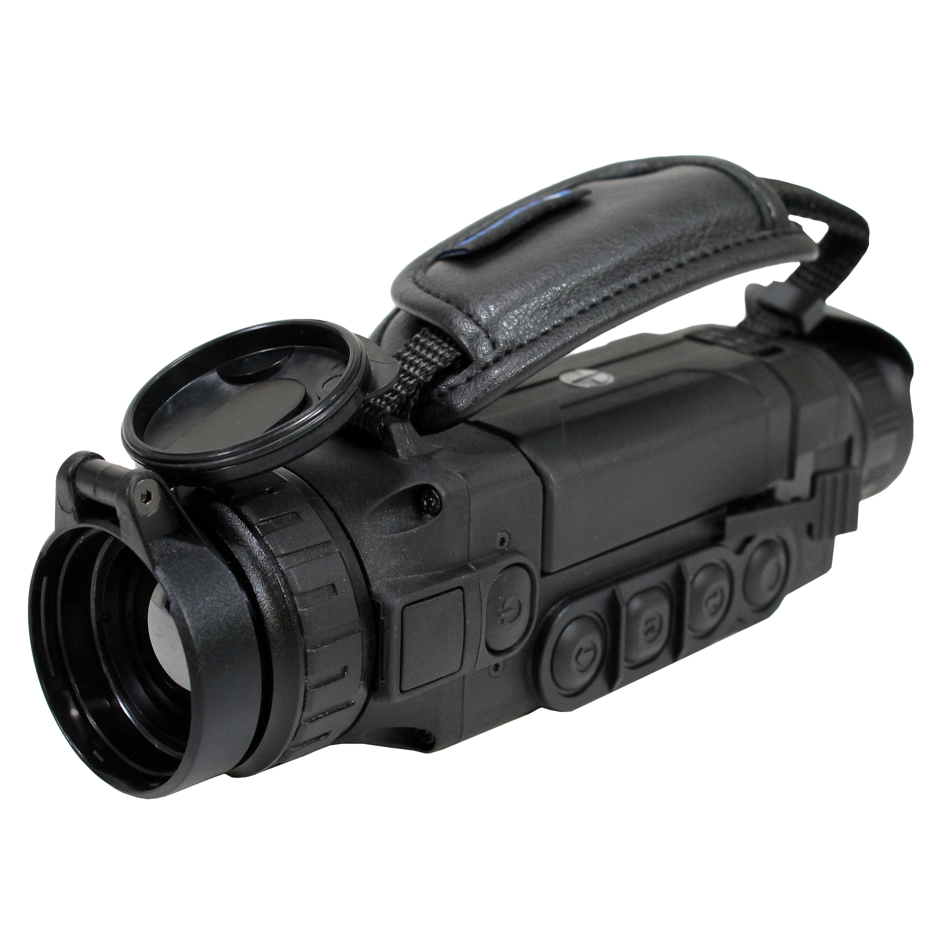 Pulsar Thermal IMaging Scope Helion XQ38F PL77394 by Pulsar