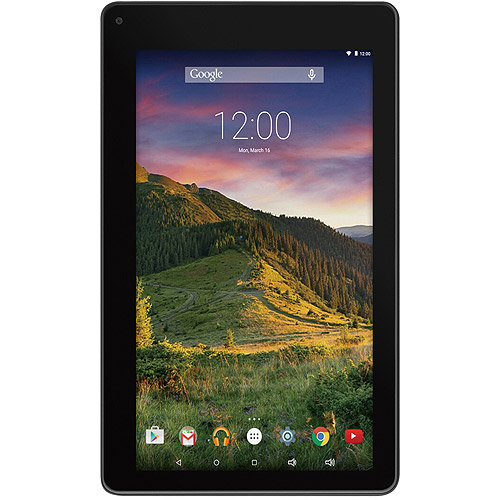 "RCA 7"" Tablet 8GB Quad Core"