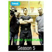 Ghost Adventures: Season 5 (2011) by