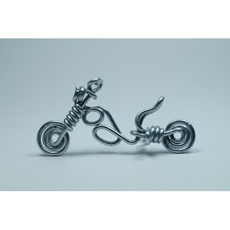 Laminated Poster Moto Art Crafts Motorcycle Hobby Poster Print 24 X 36