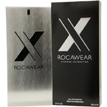 ROCAWEAR X For Men By Rocawear- Edt Spray