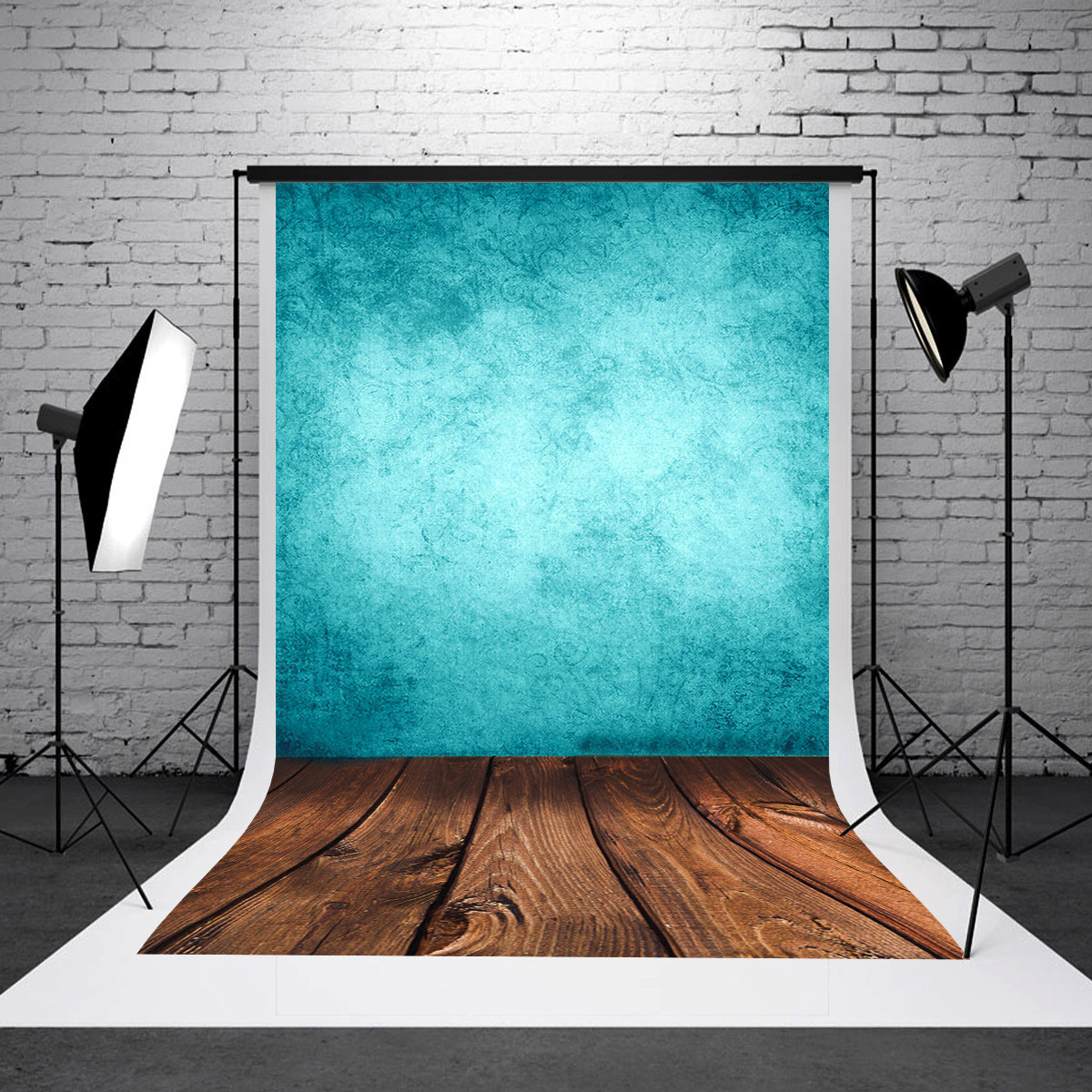 3ftX5ft (90X150CM) Wedding Party Christmas Valentine Photography Background Booth Ceremony Screen Backdrops Studio Photo Video Props Gift