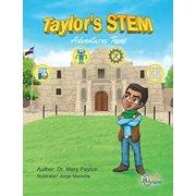 Taylor's STEM Adventures: Texas