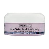 Eminence Organic Skin Care Firm Skin Acai Moisturizer, 2 Oz