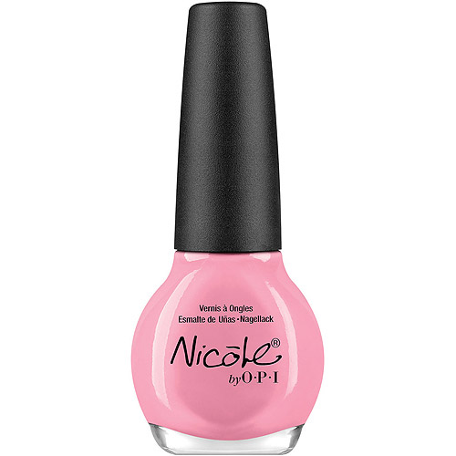 Nicole by OPI Selena Gomez Nail Lacquer, 0.5 fl oz
