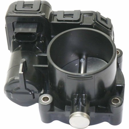 NEW THROTTLE BODY FITS 2008-2011 CHRYSLER TOWN & COUNTRY (Country Auto Body)