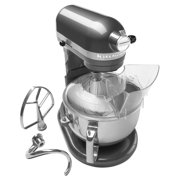 KitchenAid Pro 600™ Series 6 Quart Bowl-Lift Stand Mixer, KP26M1X