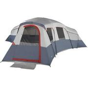 Ozark Trail 20' x 10' Dark Rest Instant Cabin Tent, Sleeps