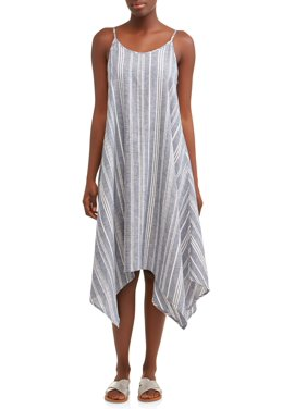 410724bed2a5 Product Image Women's Woven Midi Dress