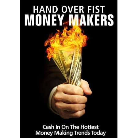 Hand Over Fist Money Makers - - Money Maker Rope