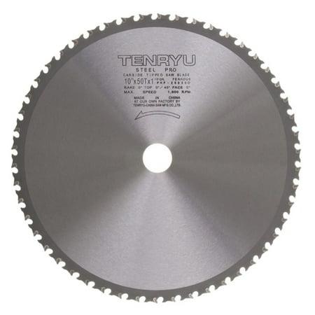 Ferrous Metal Cutting Blade (Tenryu PRF-25550D 10