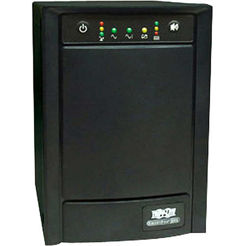 Tripp Lite SMART750SLT SmartPro 750VA Tower UPS by Tripp Lite
