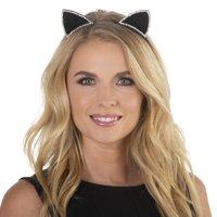 Item may vary - Halloween Rhinestone Headband Cat/Mouse/Fox