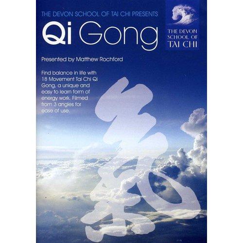 Matthew Rochford: Qi Gong by BAYVIEW
