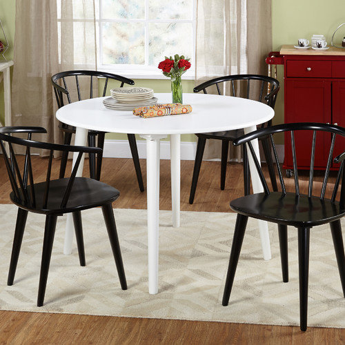 TMS Florence 5 Piece Dining Set