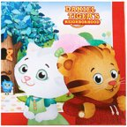 Daniel Tiger S Neighborhood Friends Figure Set Walmart Com