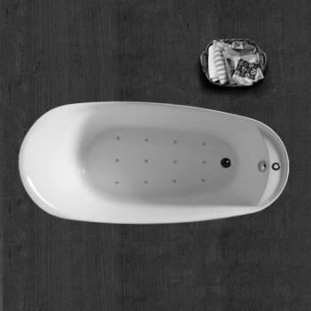 Shop Top Whirlpool Bathtubs And Steam Showers