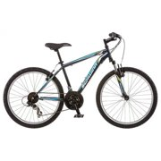 Schwinn Boy's High Timber 24'' Mountain Bike