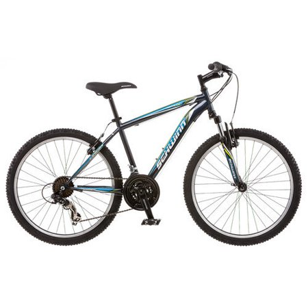 Schwinn Boy S High Timber 24 Mountain Bike Walmart Com