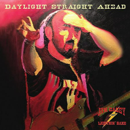 Daylight Straight Ahead (CD) (Straight Ahead Import)