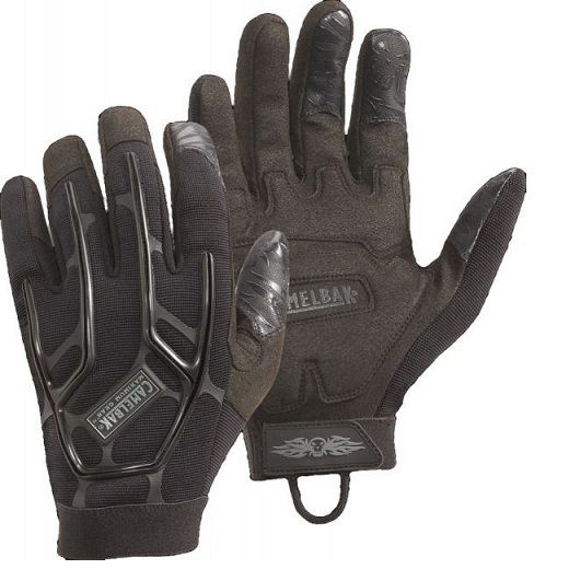 Camelbak Impact Elite CT Tactical Gloves MPELG05 - All Sizes - Black