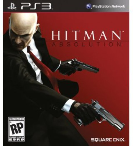 Hitman Absolution for PlayStation 3