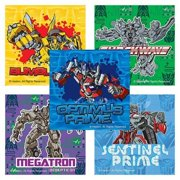 Transformers Prime Stickers - Party Favors - 75 per Pack