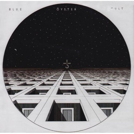 Blue Oyster Cult (CD) (Cult Classic Icon)