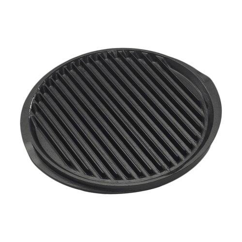 Nordic Ware Round Reversible Cast Aluminum Griddle
