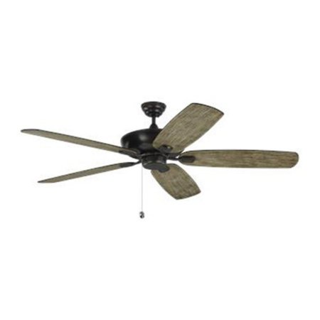 Ceiling Mat (Feiss Colony Super Max 60 in. Indoor Ceiling Fan)