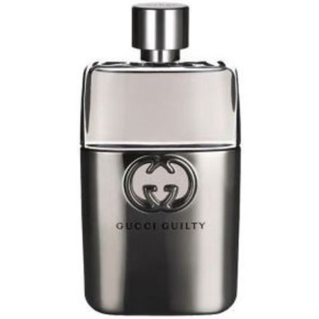 Gucci Guilty Cologne for Men, 3 Oz