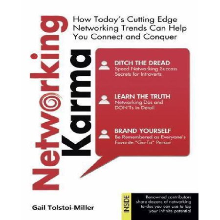 Networking Karma: How Today's Cutting Edge Networking ...