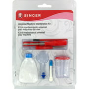 Singer Universal Sewing Machine Maintenance Kit
