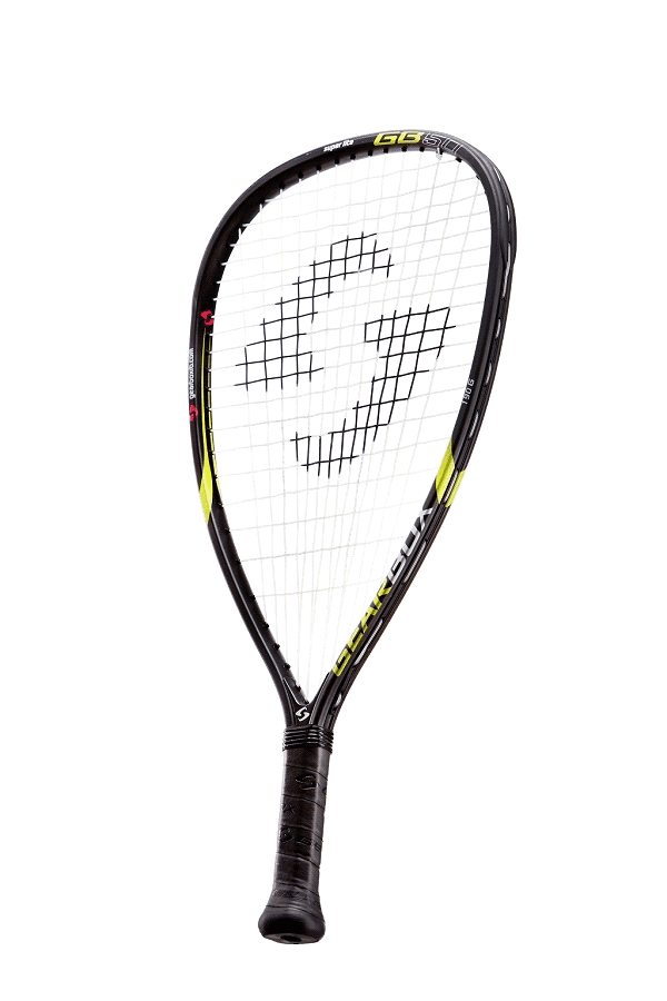 Click here to buy Gearbox GB-50 190g Racquetball Racquet by Reliable Corporation.