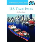 U.S. Trade Issues : A Reference Handbook