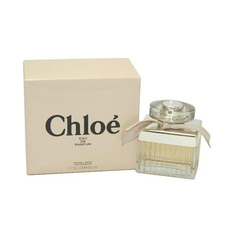 8964b324f2c Chloe - Chloe  Eau De Parfum Spray 1.7 Oz   50 Ml for Women by Parfums Chloe  - Walmart.com