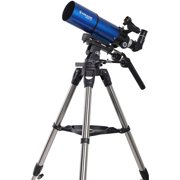 Best Telescopes - Meade Instruments Infinity 80mm Altazimuth Refractor Telescope Review