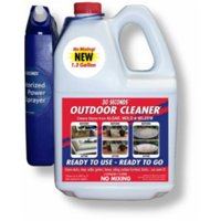 Collier Mfg. Llc 1.3G30S MPS 1.3 Gallon 30 Seconds Outdoor Cleaner