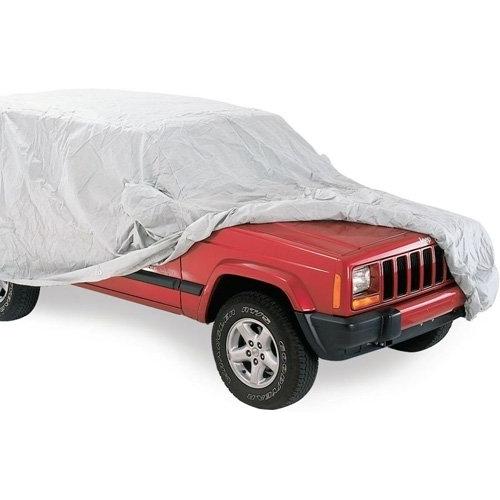 Car Cover Covercraft C40033WC