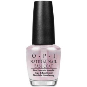 OPI Natural Nail Base Coat, 0.5 Oz Fl Oz